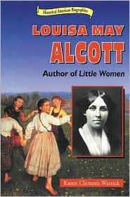 Louisa May Alcott: Author of