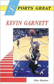 Sports Great Kevin Garnett