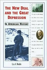 New Deal and the Great Depression in American History