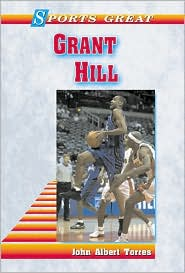 Sports Great Grant Hill