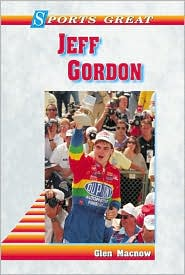 Sports Great Jeff Gordon