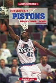 Detroit Pistons Basketball Team