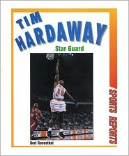 Tim Hardaway: Star Guard