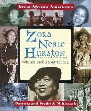Zora Neale Hurston: Writer and Storyteller (LIBRARY EDITION)
