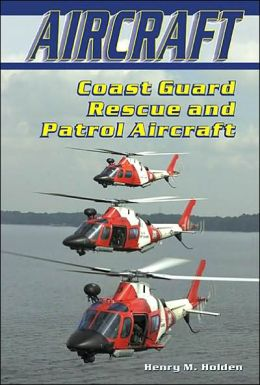 Coast Guard Rescue and Patrol Aircraft
