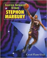 Super Sports Star Stephon Marbury