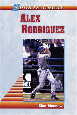 Sports Great Alex Rodriguez