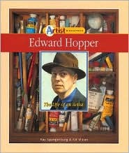 Edward Hopper: The Life of an Artist