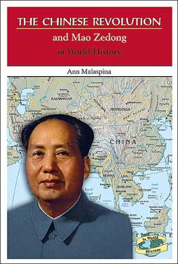Chinese Revolution and Mao Zedong in World History