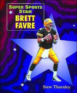 Super Sports Star Brett Favre