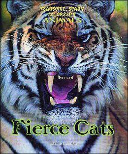 Fierce Cats