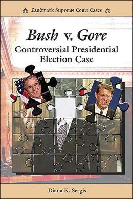 Bush Vs. Gore