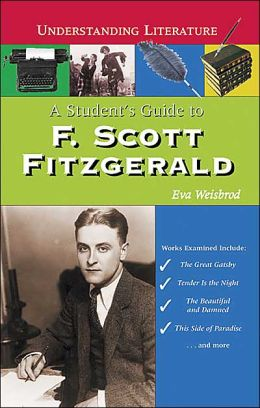 Student's Guide to F. Scott Fitzgerald