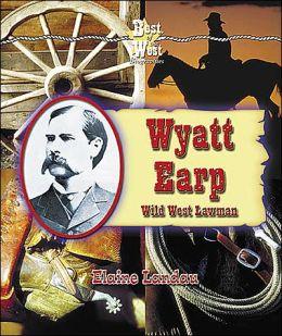 Wyatt Earp: Wild West Lawman