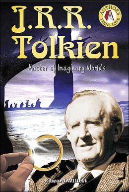 J. R. R. Tolkien: Master of Imaginary Worlds