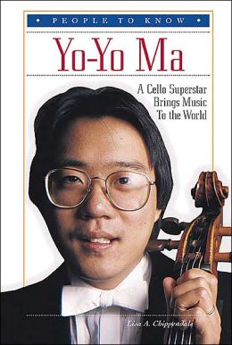 Yo-Yo Ma: A Cello Superstar Brings Music to the World