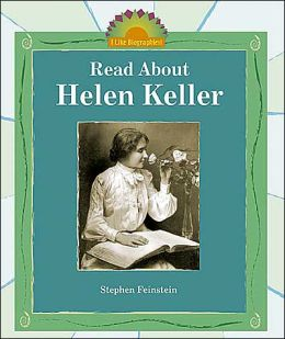 Read about Helen Keller
