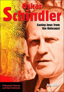 Oskar Schindler: Saving Jews from the Holocaust