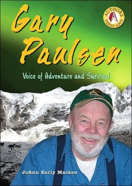 Gary Paulsen: Voice of Adventure and Survival