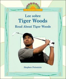Lee Sobre Tiger Woods/Read about Tiger Woods