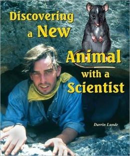 Discovering a New Animal with a Scientist