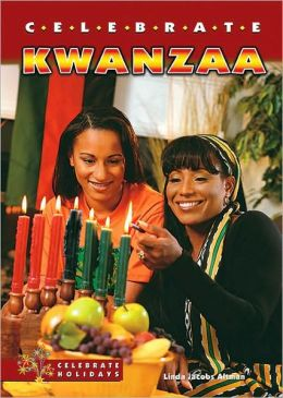Celebrate Kwanzaa