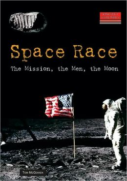 Space Race: The Mission, the Men, the Moon