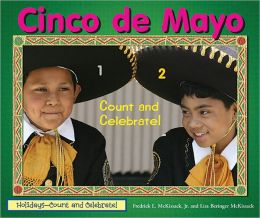 Cinco de Mayo-+Count and Celebrate!