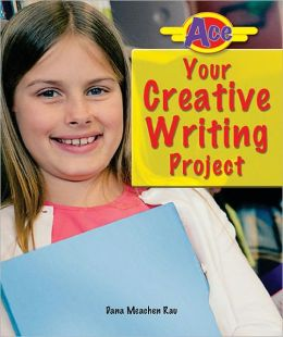 Ace Your Creative Writing Project