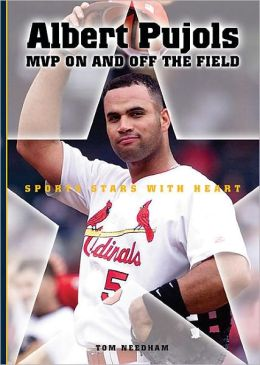 Albert Pujols: MVP on and off the Field