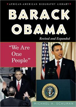 Barack Obama: We Are One People, Revised and Expanded
