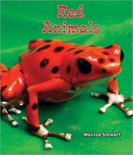 Red Animals