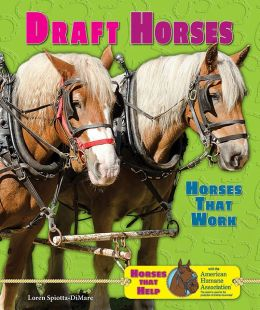 Draft Horses: Horses That Work