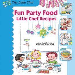 Fun Party Food