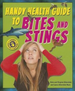 Handy Health Guide to Bites and Stings