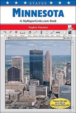 Minnesota: A Myreportlinks.COM Book
