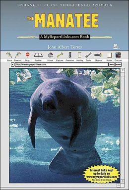 Manatee: A Myreportlinks. COM Book