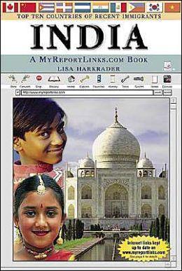 India: A MyReportLinks. com Book