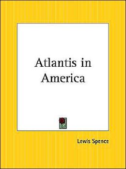 Atlantis in America