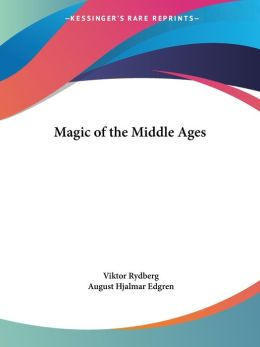 Magic of the Middle Ages