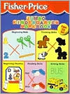 Fisher-Price Jumbo First Grade Workbook