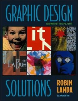 Graphic Design Solutions, 2E