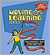 Moving and Learning Series: Preschoolers & Kindergartners