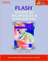 Flash MX: Advanced ActionScript