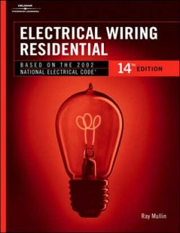 Electrical Wiring Residential, HC