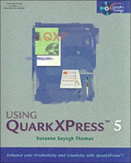 Using QuarkXPress 5