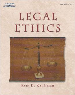 Legal Ethics