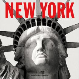2007 New York Wall Calendar
