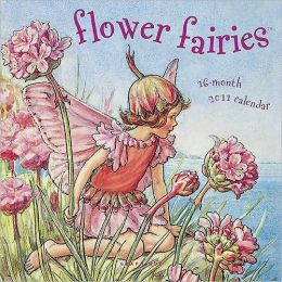 2011 Flower Fairies Mini Wall Calendar