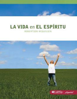 Life in the Spirit - Spanish